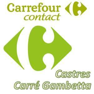 carfour contact logo