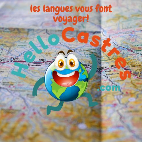 Les-langues