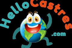 HelloCastres-Logo