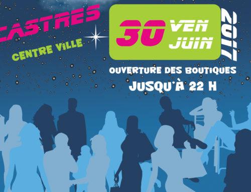 6ème Nuit Des Soldes