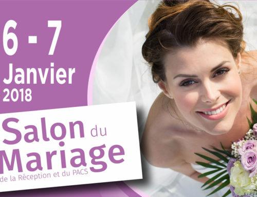 Salon du Mariage 2018