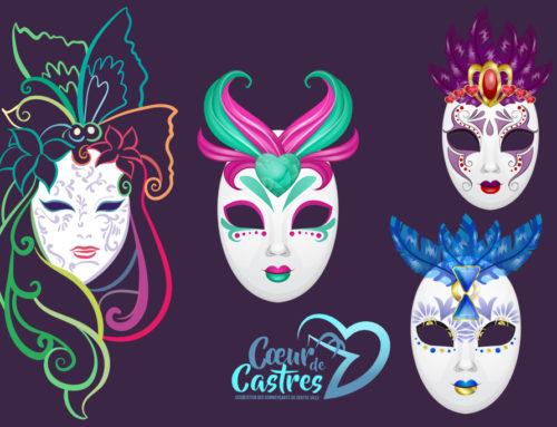 Carnaval Vénitien 2018